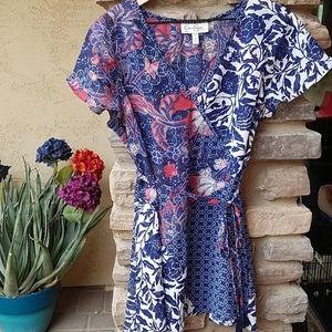Maternity Shirt, Jessica Simpson Maternity